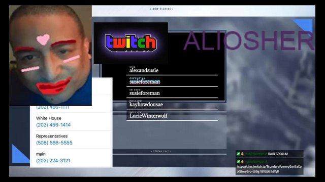 ALIOSHER's Channel Trailer - aliosher on Twitch