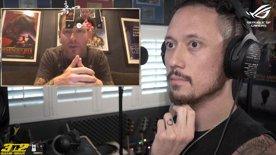 Corey Taylor x Matt Heafy Twitch Interview