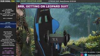 Leopard Suit ASMR.mp4