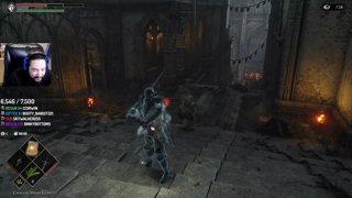 Demon Souls ft. Grass | Creator Code: Nova | check !paststreams