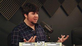 H3 Podcast - JonTron