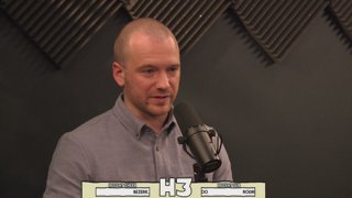 The H3 Podcast - Sean Evans of Hot Ones
