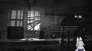 Ossan plays Resident Evil 7, Part 1