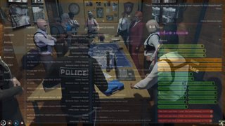 NoPixel Officer Hayes: The Tower Investigation, Stratums and Oxy