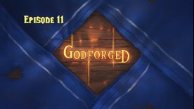 'Godforged' Episode 11: Dates & Favours