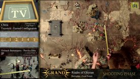 Warhammer Age of Sigmar – January 2020 Grand Tournament, Game 4 and Game 5