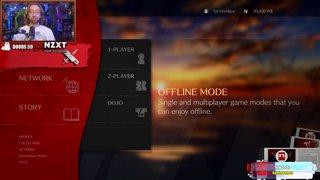 GUILTY GEAR TIME...FINALLY, Nintendo E3 Tomorrow @ 9am PT !ads !nzxt (6-14)