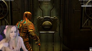 End of Dead Space