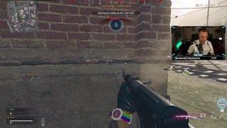 Warzone Win // 10 Kills // Duos w/Di3seL