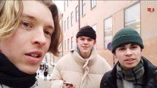 Swedish rappers? 02/02/2021