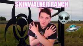 Skinwalker Ranch Conspiracy Theory PSYCHIC TAROT READING