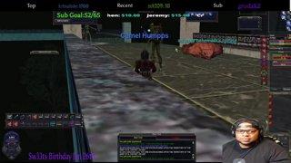 Highlight: Camel Solo destroy Mist Reaver (City of Mist)- Aradune