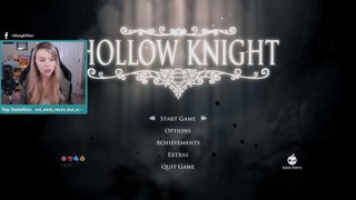 Hollow Knight (part 9)