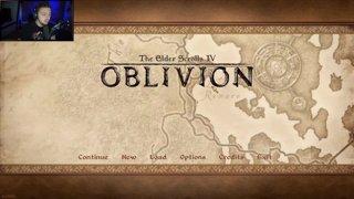 Elajjaz plays: The Elder Scrolls IV: Oblivion (part 12)