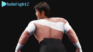 HoloFightZ: Stream 12