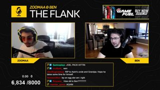 Highlight: Watch Party & The Flank