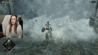 Demon Souls: Phalanx Fight