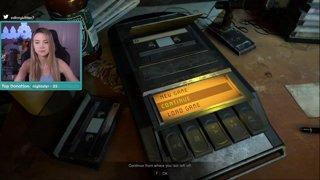 Resident Evil 7 (part 3)