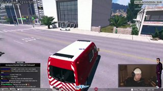 Medic Mac vs. The Tow Truck