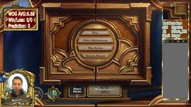 [Hearthstone] Arena 12-win Mage !