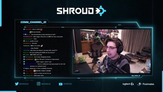 Masters Watch Party! | Follow @shroud on socials