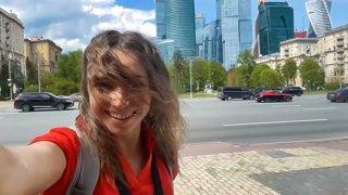 ЯМ: Welcome to Moscow