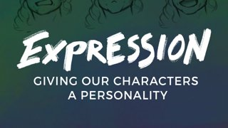 Highlight: Live Art Study Sunday | Character Expressions