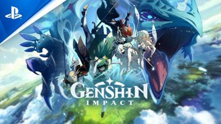 Genshin Impact #AD