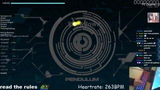 Pendulum - Showdown [Crisis] FC 98.67 8.26*