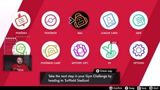 Pokemon Shield :: TCG Draft Run :: Part 2
