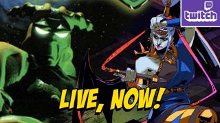 PLAYSTATION FIGHTING LEGACY Continues...Hades Final Story Run Later!? (12-30) !ads !nzxt