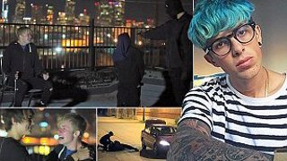 Sam Pepper Kidnapping & Donations
