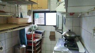精華片段:【夜雨】週六廚娘台!試做免揉抹茶吐司、好吃的雞蛋布丁