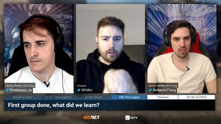 ESL Pro League: First group done, what did we learn? - HLTV Confirmed S3.E14