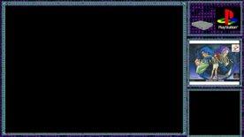 Policenauts /ポリスノーツ from Hideo Kojima Part.5
