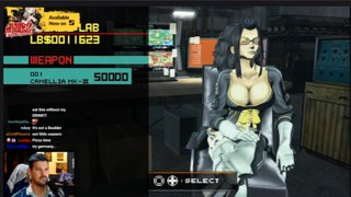 NO MORE HEROES DAY!! [Checking out NMH 2 and 3] #SPONSORED by XSeed !NMH