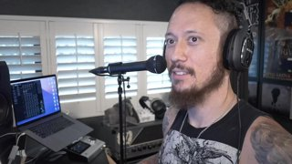Matt Heafy Reacts: Alex Bent butchers Harry Potter names