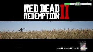 Red Dead Redemption 2 1st Playthrough! Part 4 - Killing Legendary Gunslingers!