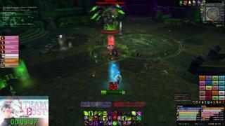 <DPS LOSS> Mythic XUL Kill