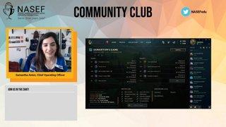 Highlight: Game Development with Gamemaker