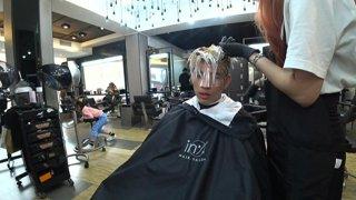 65/100 Hair Dye w/ Alina !discord !about