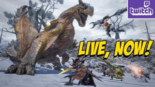 THE FINAL HUNT!? Monster Hunter Rise 7★ Quests (4-2) !ads !nzxt