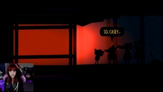 [archived] Night in the Woods   Full Playthrough Pt. 3