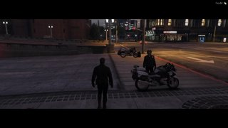 Highlight: [FamilyRP] Sgt. T. Brown's funeral