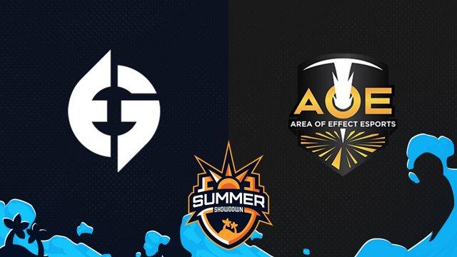 VOD: EGL Summer Showdown Playoffs - AOE vs. EGP - G5