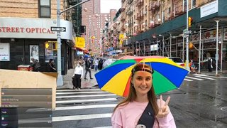 Let's explore NYC! | Day 2