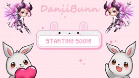 Rank Down W/ Me ♡ Road to 1k Followers!! ♡ !Discord   !Commands