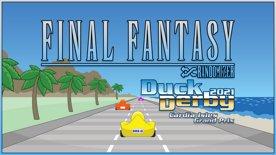 Final Fantasy Randomizer - Duck Derby Summer 2021: Finals