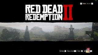 Red Dead Redemption 2 1st Playthrough! Part 3 - Die O'Driscoll scum!