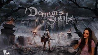 Demon's Souls: Part 1